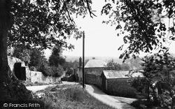 The Village 1949, Llanblethian