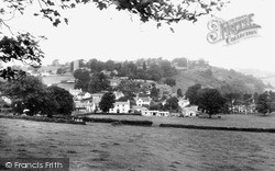 The Village c.1960, Llanblethian