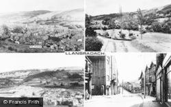 Llanbradach, Composite c.1960