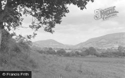 1955, Llanbrynmair