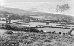 Llanddona, c.1955