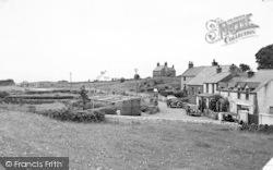 Llanddona, The Village c.1955