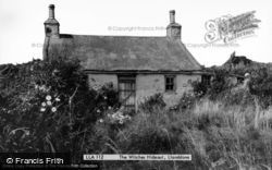 Llanddona, The Witches Hideout c.1965