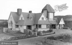 Llanddona, Wern c.1955