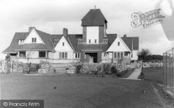 Llanddona, Wern-Y-Wylan c.1950