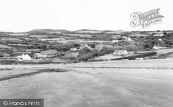Llanddona, Witches Landing Ground c.1965