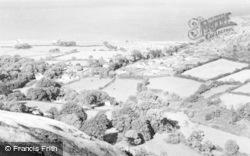 Llanddulas, Fron Oleu c.1960