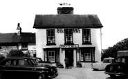 Llanddulas, the Dulas Arms Hotel c1960