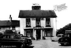 Llanddulas, The Dulas Arms Hotel c.1960
