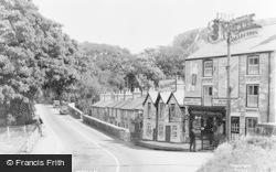 Llanddulas, The Village c.1955