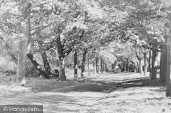 Llanddulas, Y Dolydd c.1960