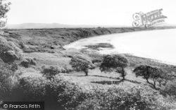 Llandegwning, General View c.1960