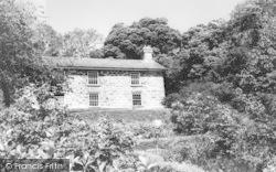 Llandegwning, National Trust House c.1960