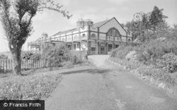 Llandrindod Wells, The Grand Pavilion 1958