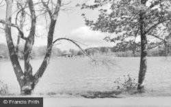 Llandrindod Wells, The Lake 1962