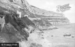 Llandudno, Great Orme c.1946