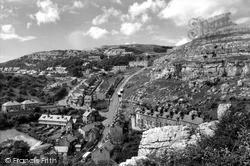 Llandudno, Great Orme Railway c.1960