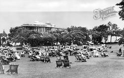 Llandudno, Happy Valley c.1946