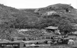 Happy Valley c.1960, Llandudno