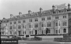 Ormescliffe Hotel c.1950, Llandudno