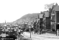 Llandudno, The Town 1892