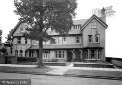 Llandudno, Thorpe House Private Hotel c.1950