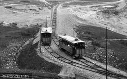 Llandudno, Upper Tramway c.1905