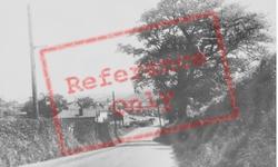 General View c.1955, Llandybie