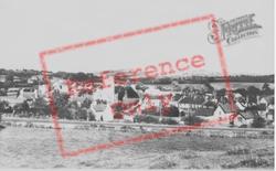 General View c.1960, Llandybie