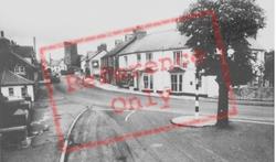 High Street c.1960, Llandybie