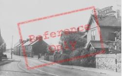 Main Street c.1955, Llandybie