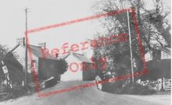 Station Road c.1955, Llandybie