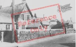The School c.1955, Llandybie