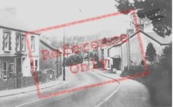 Llandybie, Village c.1955