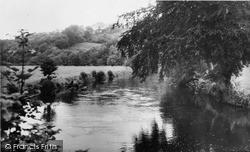 Llandysul, Penpwll c.1960