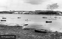Llanedwen, Moel-Y-Don c.1960