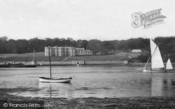 Llanedwen, Plas Newydd 1890