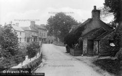 Llanegryn, c.1920