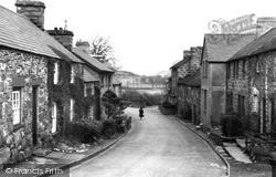 Llanegryn, Village c.1950