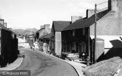 Llanegryn, Village c.1960