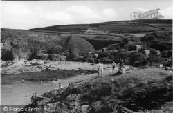 c.1950, Llaneilian