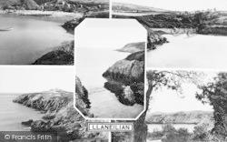 Composite c.1955, Llaneilian