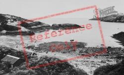 Eilian Bay c.1950, Llaneilian