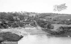 Eilian Bay c.1960, Llaneilian