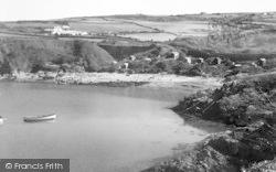 General View, Eilian Bay c.1955, Llaneilian