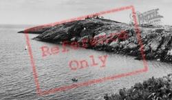 Point Lynas c.1960, Llaneilian