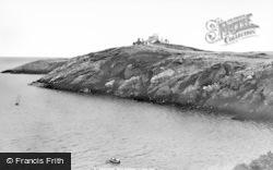 Port Lynas c.1960, Llaneilian