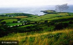 Porth Eilian And Point Lynas Lighthouse 1985, Llaneilian
