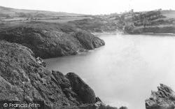 The Bay c.1950, Llaneilian