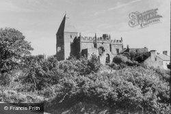 The Church c.1960, Llaneilian